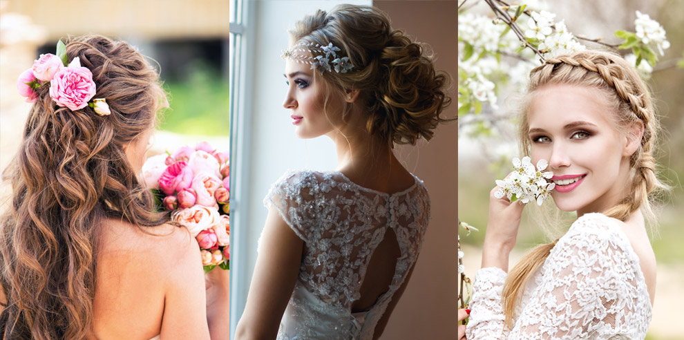 bridal wedding - Hair Salon in Newton Abbot, Devon