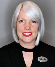 nicola - Hair Salon in Newton Abbot, Devon